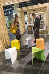 """Auf der """"spoga+gafa"""" stehen die Finalisten und deren Prototypen im internationalen Rampenlicht. © Koelnmesse"""