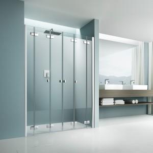 Kleines Bad ganz groß: Artweger 360 sorgt für mehr Platz, Komfort und Barrierefreiheit im Badezimmer. © Artweger