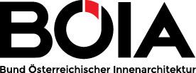 BÖIA - Bund Österreichischer Innenarchitektur. © BÖIA