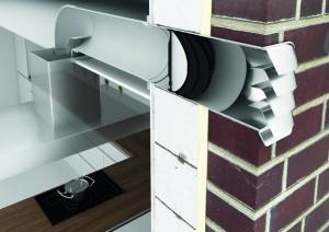 Die THERMOBOX von Naber gewinnt den iF Design Award. © Naber