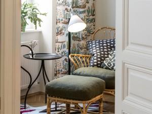 Neben der sehenswerten Wohnung locken spannende Talks und inspirierende Interior-Gespräche. © www.photo-simonis.com