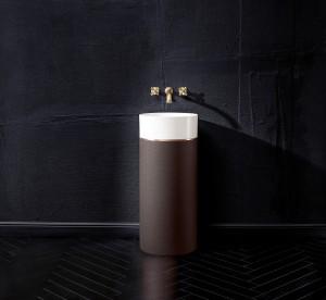 """""""Octagon"""" von Villeroy & Boch wird mit dem GOOD DESIGN™ Award 2015 geadelt. © Villeroy & Boch"""