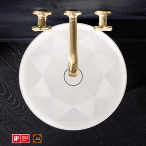 Das edle Meisterstück gewinnt erneut einen hochkarätigen, internationalen Designpreis. © Villeroy & Boch