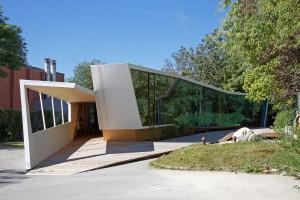 """Unter dem Motto """"wert/haltung"""" steht Architektur, insbesondere deren gesellschaftliche Relevanz, im Zentrum. © bilding"""