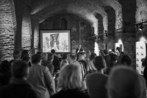 Der achte INsider Award wurde im Sancta Clara Keller in Köln verliehen. © Thilo Ross, Image Agency