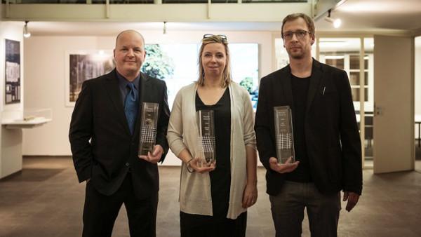 INsider Award von Carpet Concept verliehen. © Thilo Ross, Image Agency