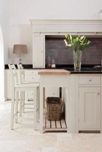 Durch abgestimmtes Interieur werden attraktive Wohnkonzepte geschaffen. © Steinwender