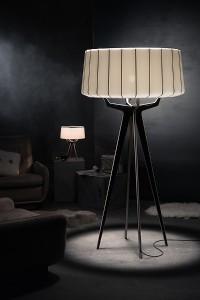 Eins mal vier: Die erste Kollektion des Designlabels umfasst vier Modelle, u.a. No. 35. © BALADA & CO.