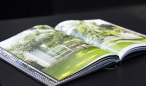 """Für Furore sorgte auch die neue Publikation """"Architecture + Kitchen III"""". © LEICHT"""