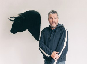 Designer Philippe Starck. © David Paige