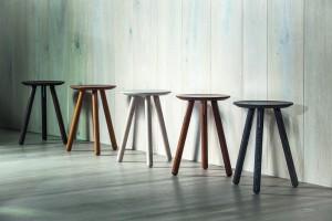 Die ausgezeichnete Sitzgruppe, designt von MARCH GUT, besticht mit filigranem Design bei hoher Stabilität. © TRAPA GmbH