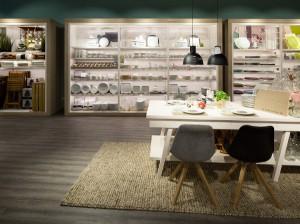 Von Wohnaccessoires bis zu Düften bietet der DEPOT Flagship-Store alles – und viel Inspiration unter einem Dach. © DEPOT