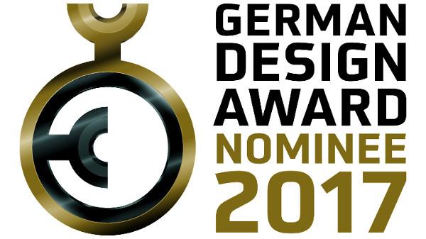 Zwei Top-Kreationen von Forcher sind für den German Design Award 2017 nominiert. © Forcher/German Design Award