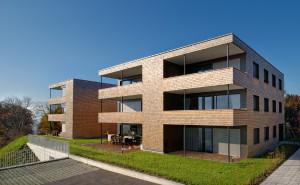 """Internorm startet den Architekturwettbewerb unter dem Titel """"Fenster im Blick"""". © Internorm/Jens Ellensohn"""