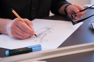 Architekten und Planer in Österreich sind zur Teilnahme eingeladen und aufgerufen. © Internorm