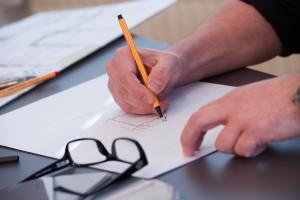 Ab sofort können Projekte eingereicht werden. © Internorm
