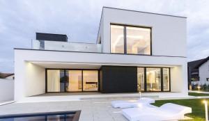 Zwei Kategorien stehen offen: Privat- und Objektbauten. Voraussetzung ist, dass Fenster, Haustüren von Internorm zum Einsatz kommen. © Internorm