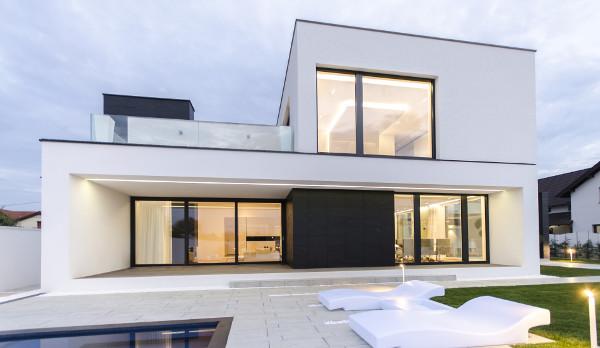 Startschuss f r architekturwettbewerb wohndesigners for Internorm forum