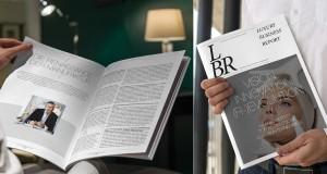 Trends in der Luxusbranche stehen im Fokus der Konferenz in München, der LBR Luxury Business Report gibt Impulse. © LBD 2016