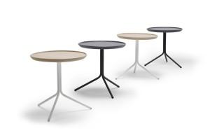 Der TRAYBLE von Möller Design. © Möller Design