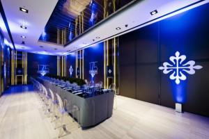 """Unter anderem auch bestes """"Retail Design"""" wird prämiert, so zuletzt Callison mit Watches of Switzerland in der Regent Street. © SBID"""