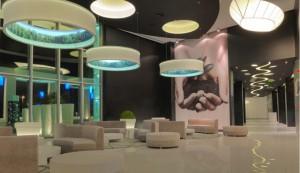 """Die Kategorien sind breit gefächert, darunter u.a. """"Hotel Design"""", wo zuletzt Tarh Va Afarinesh mit dem IKIA 3 & 4 Sterne Hotel gewann. © SBID"""