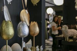 """Bei """"Giving"""" dreht sich alles rund um das Thema Schenken. © Messe Frankfurt Exhibition GmbH/Pietro Sutera"""