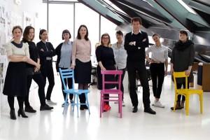 Ein starkes Team steckt hinter Österreichs größtem Designfestival von 30. September bis 9. Oktober. © VIENNA DESIGN WEEK