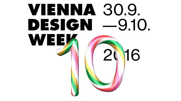 Die VIENNA DESIGN WEEK feiert heuer zehnjähriges Jubiläum. © VIENNA DESIGN WEEK