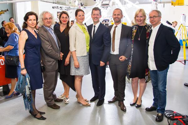 Austrian design explosion in wien wohndesigners for Produktdesign wien