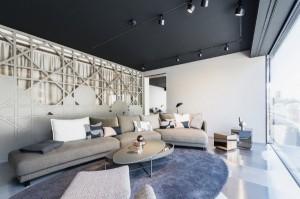Handwerk und Interior-Design sind die Steckenpferde von Seliger. © Seliger