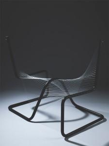 Saitens, designed by: Clara Schweers (Deutschland). © Koelnmesse