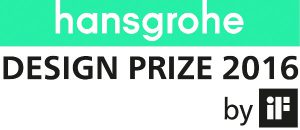 Der Hansgrohe Design Prize by iF ist verliehen. © iF