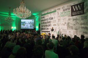 Einreichungen sind ab sofort möglich, werden von der Jury unter Vorsitz von Karim Rashid bewertet und die Gewinner im Herbst 2017 geadelt. © Neue Wiener Werkstätte