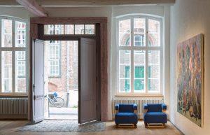 Die Reedition des Bauhaus-Klassikers besticht mit Look & Feel. © HG Esch