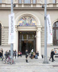 Die blickfang Wien lockt im Oktober wieder ins MAK. © blickfang