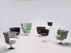 """Weitere Top-Möbel wie """"Circo"""" sorgten für Furore. © COR"""