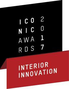 Die ICONIC AWARDS 2017 sind ausgeschrieben, Anmeldungen dafür ab sofort möglich. © ICONIC AWARDS/Rat für Formgebung