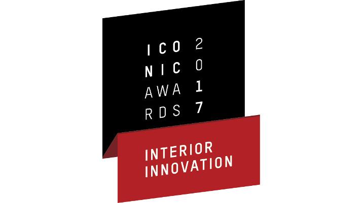 ICONIC AWARDS 2017 ausgeschrieben. © ICONIC AWARDS/Rat für Formgebung