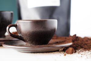 Kaffeeform serviert außergewöhnlichen Design-Genuss. © Kaffeeform