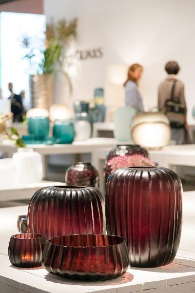 Eine Fülle an Neuheiten wartet, die Ethical Style-Aussteller sind zusätzlich mit einem grünen Label gekennzeichnet. © Messe Frankfurt Exhibition GmbH / Jean-Luc Valentin