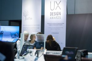 Auf zur IFA - die UX Design Awards und viele weitere Innovationen warten! © UX Design Awards/ IDZ