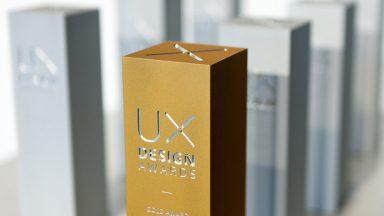 Die UX Design Awards 2016 werden auf der IFA verliehen. © UX Design Awards/ IDZ