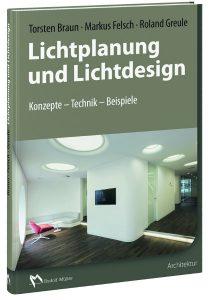 Inside: Geballtes Fachwissen zum Thema Licht, Lichtplanung und –design. © Verlagsgesellschaft Rudolf Müller GmbH & Co. KG
