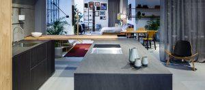 JOHAN, das dynamische Label mit Concept Store in Wien, sucht einen Profi zur Verstärkung. © JOHAN