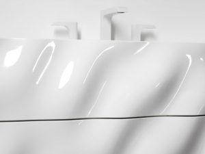 """""""Aquawave"""" ist ausgeklügelt und raffiniert bis ins Detail. © Klaus Fritsch"""