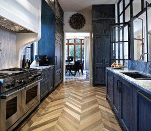 Architekten, Inneneinrichter, Küchendesigner und Tischler sind dazu eingeladen, sich anzumelden und ihre Projekte einzureichen. © SubZero/Wolf