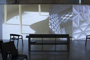 Bilder, Möbel, Design – die Schau lädt zum Entdecken, Erleben, Eintauchen in die MATTIAZZI-Welt. © Daniela Trost für designforum Wien