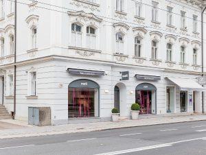 Eröffnet: Der neue mafi Flagshipstore in Salzburg. © mafi