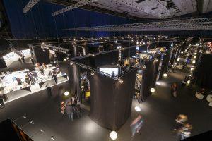 Die ARCHITECT@WORK Wien begeisterte mit ihrem Konzept und vielen Innovationen. © ARCHITECT@WORK